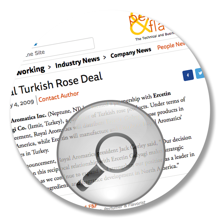 Royal Turkish Rose Deal